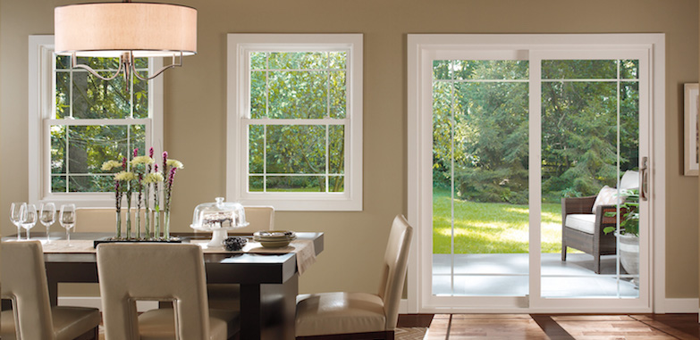 Pella Windows And Sliding Door